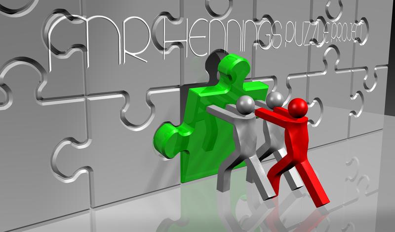 Puzzle-Solving